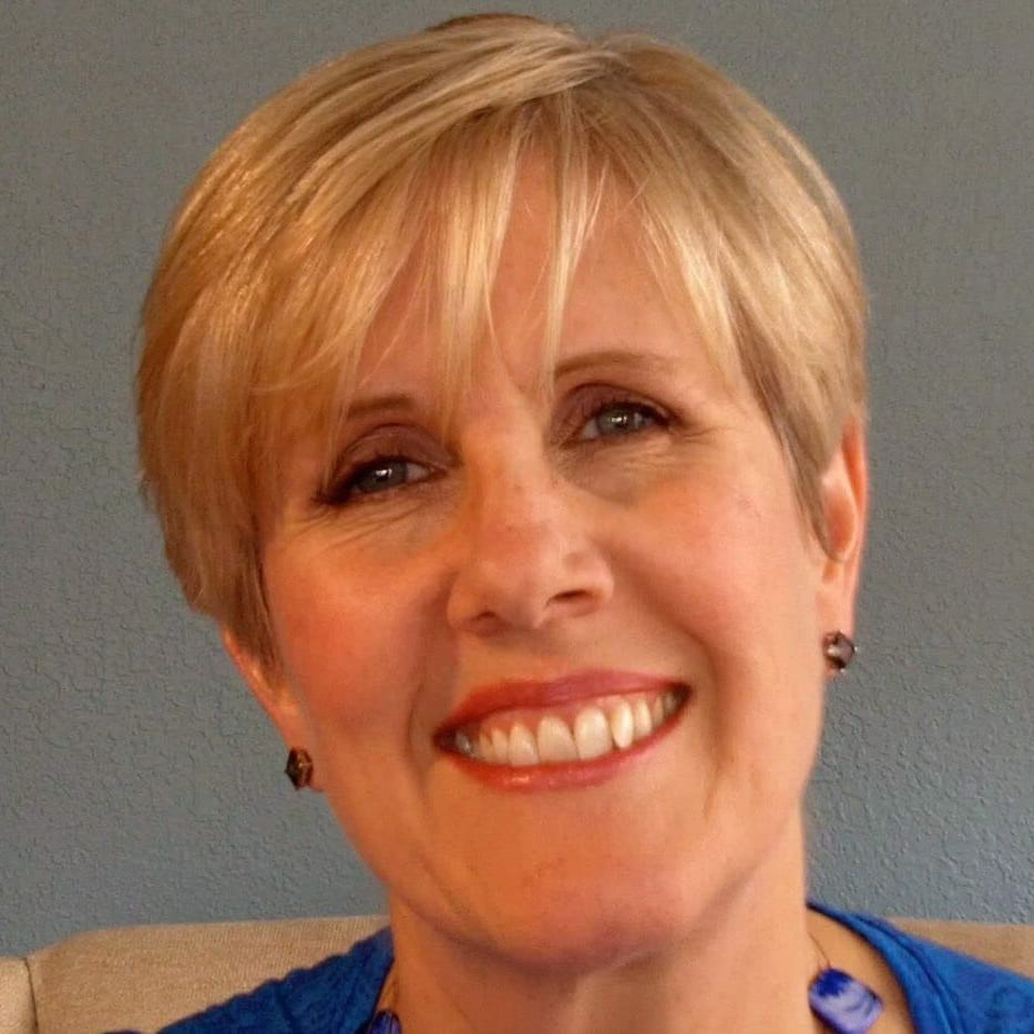Amy Van Court, master career coach, www.possibilitiesunlimited.org